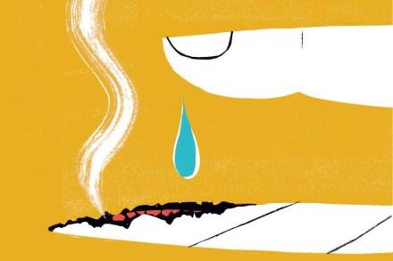 Inside Lizzie Post's Guide to Marijuana Etiquette – Rolling