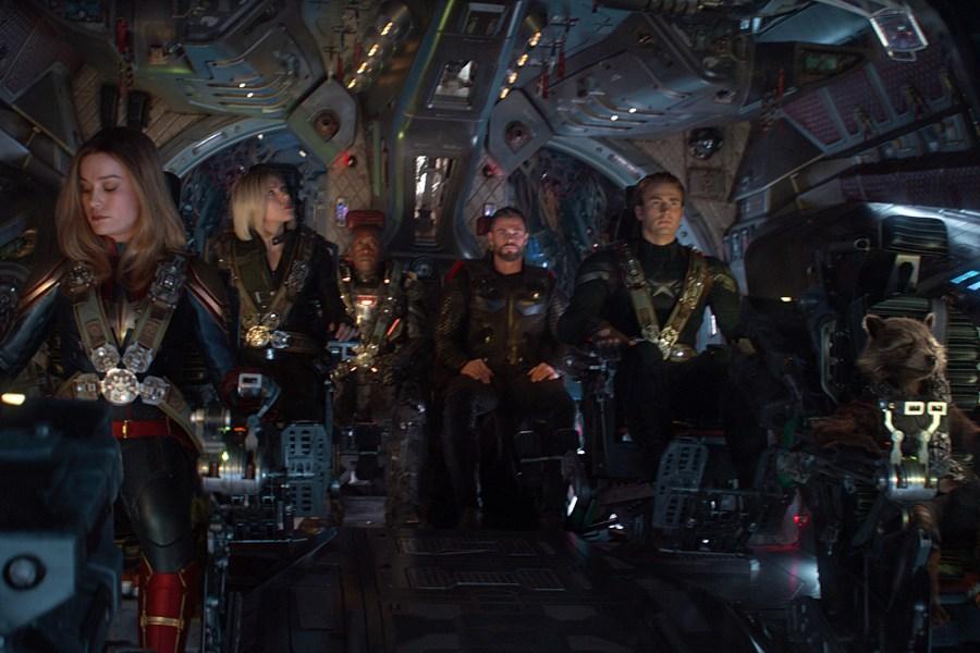 Marvel Movies Marathon: Inside the Marvel Cinematic Universe