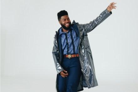 Review: Khalid Looks Inward on 'Free Spirit' – Rolling Stone
