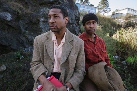 Coming Home: The Story Behind 'The Last Black Man in San