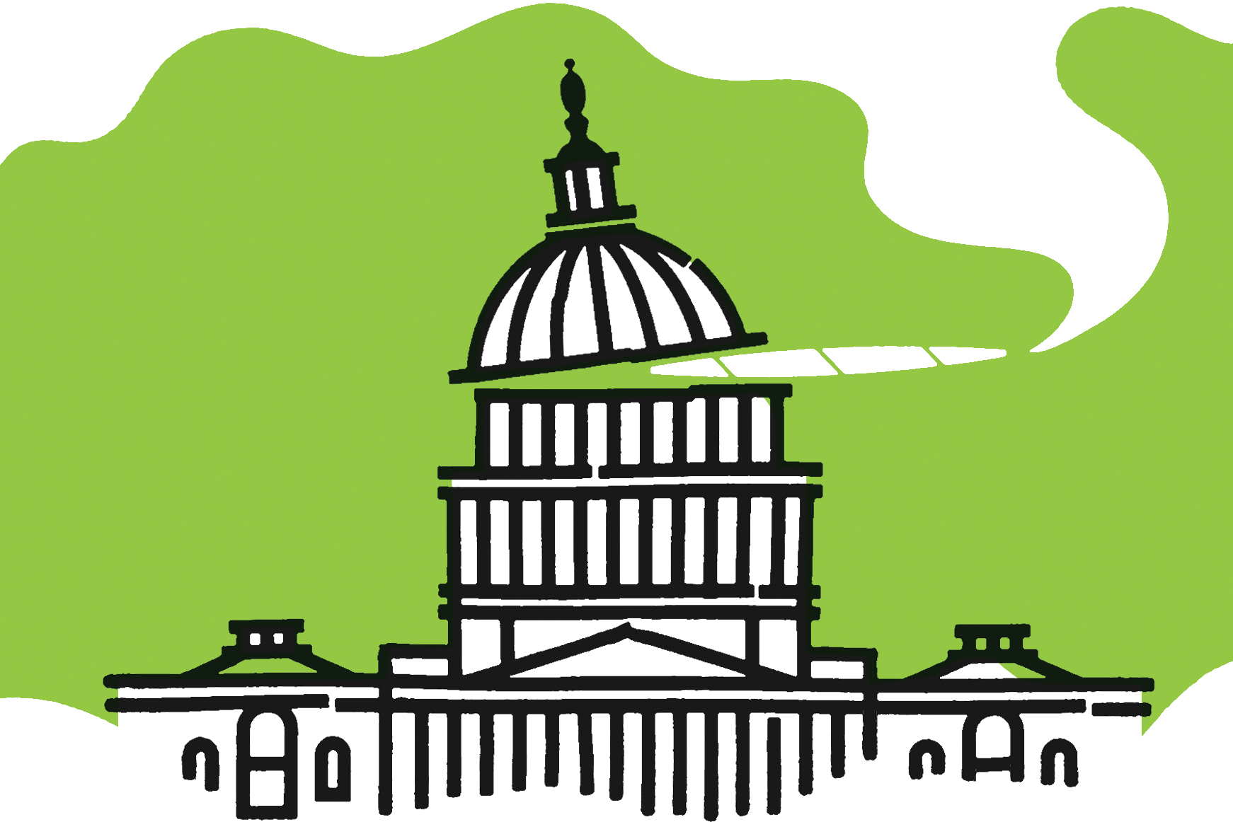 The Cannabis Revolution Comes to the Capitol