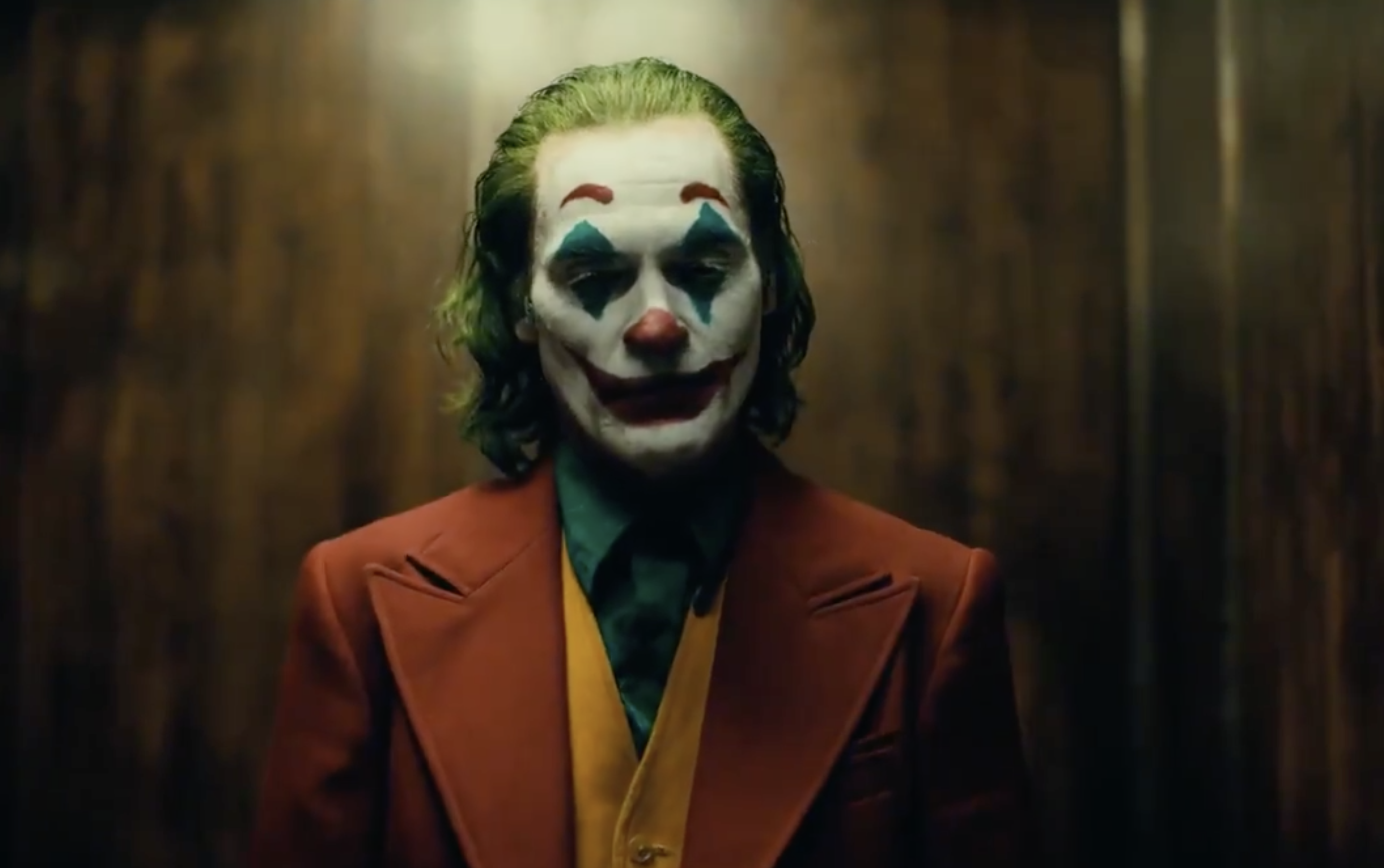 Trailers of the Week: 'Joker,' 'Extremely Wicked,' Jim Jarmusch's Zombie Comedy