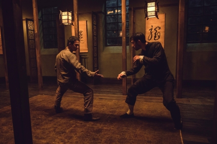 Warrior' Review: A Bruce Lee Vision Brought to Vivid Life
