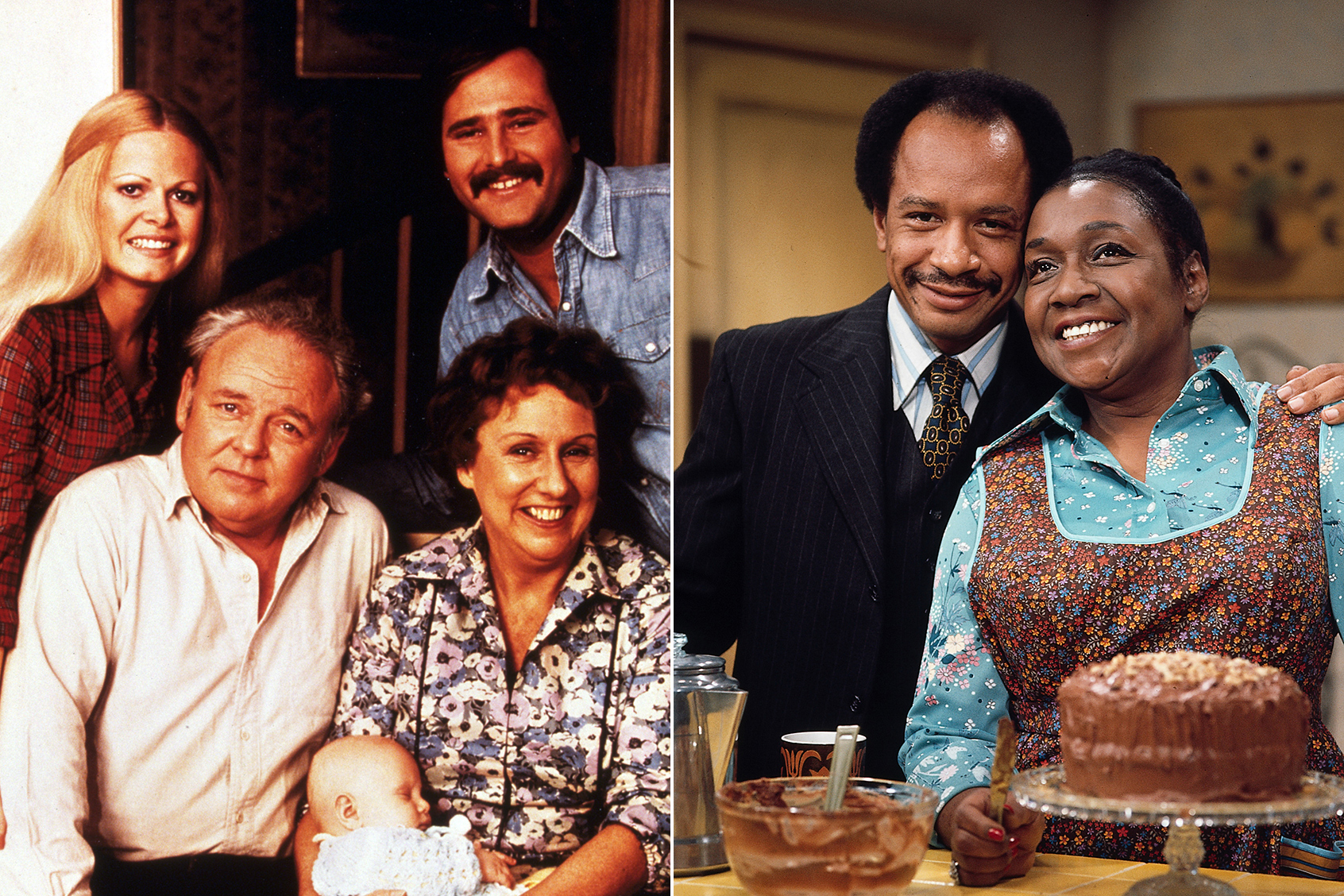 ABC Announces 'All in the Family,' 'The Jeffersons' Live Tribute Special