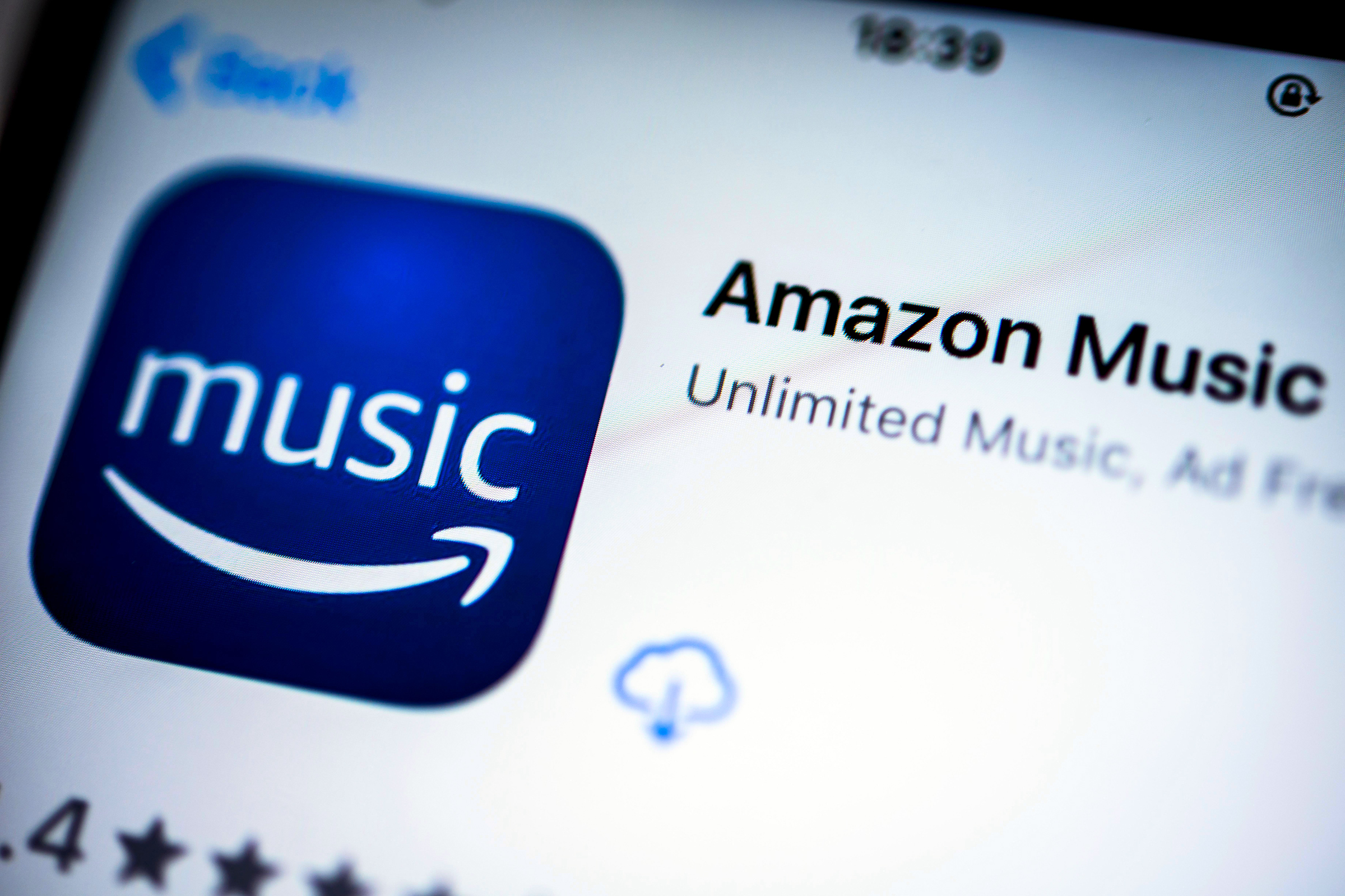 Amazon Music Is Available for Free Now