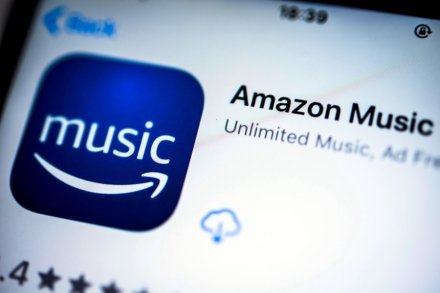 Amazon Music Is Available for Free Now – Rolling Stone