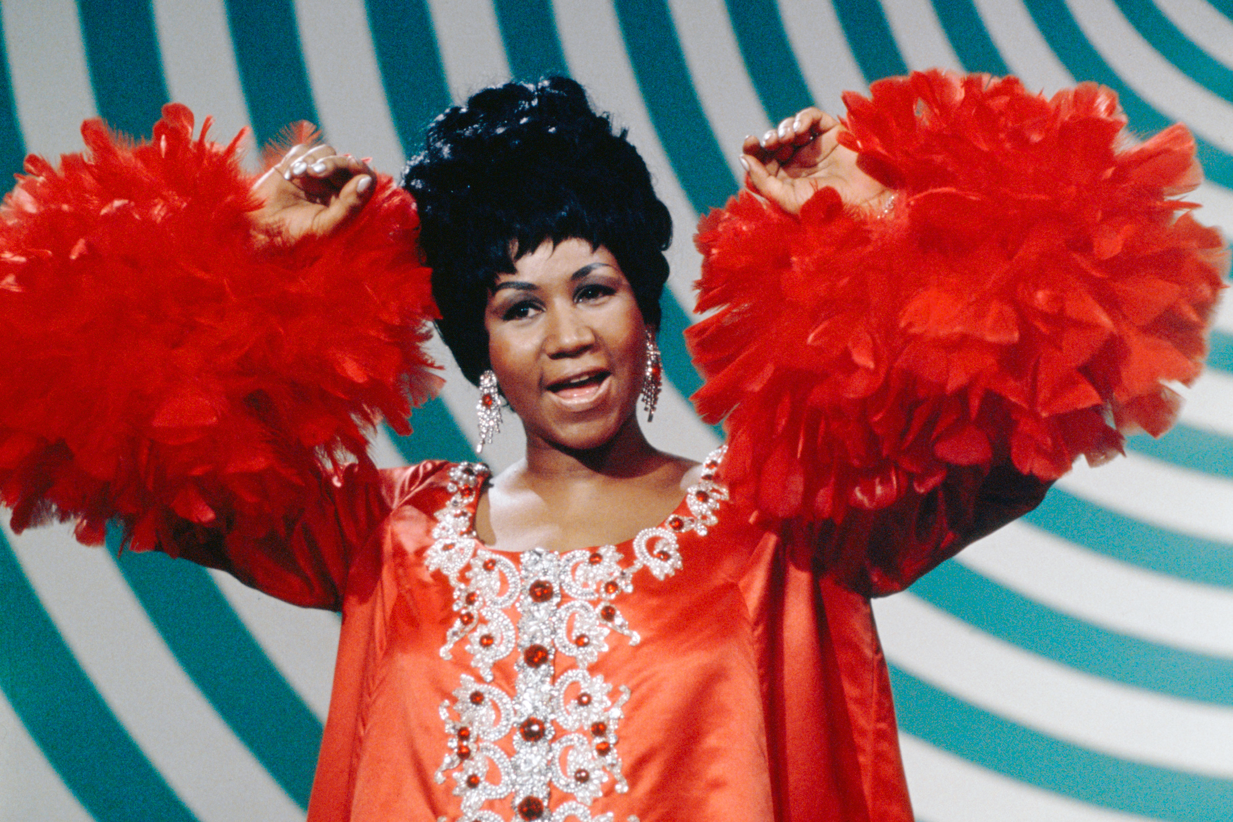 Aretha Franklin Posthumously Awarded Pulitzer Prize Special Citation