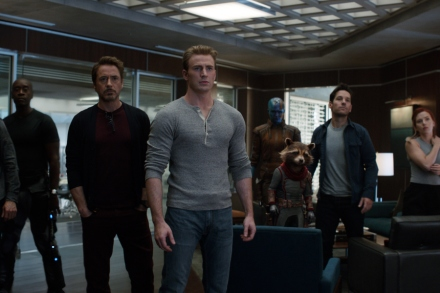 Avengers: Endgame' Review: MCU's Long Goodbye Is an Emotional