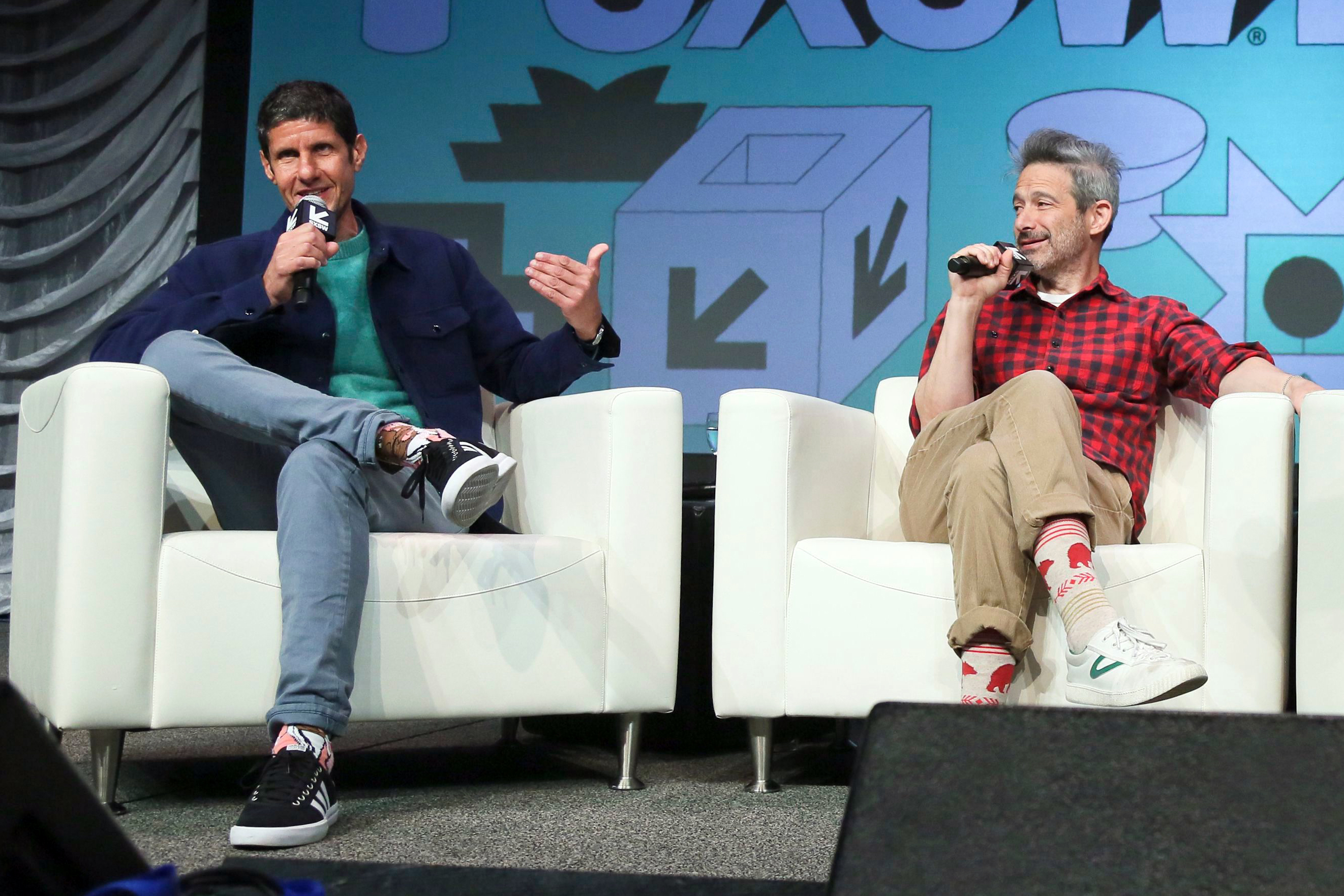 'Beastie Boys Story' Is a Goofy, Jovial Retelling of the Group's History