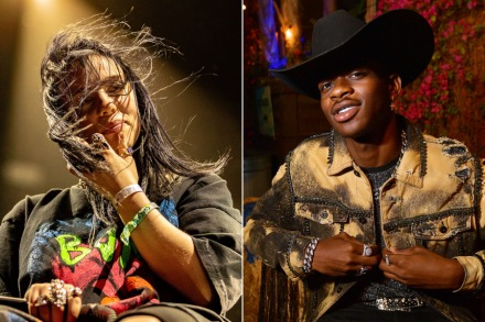Billie Eilish, Lil Nas X: How Two Young Artists Are