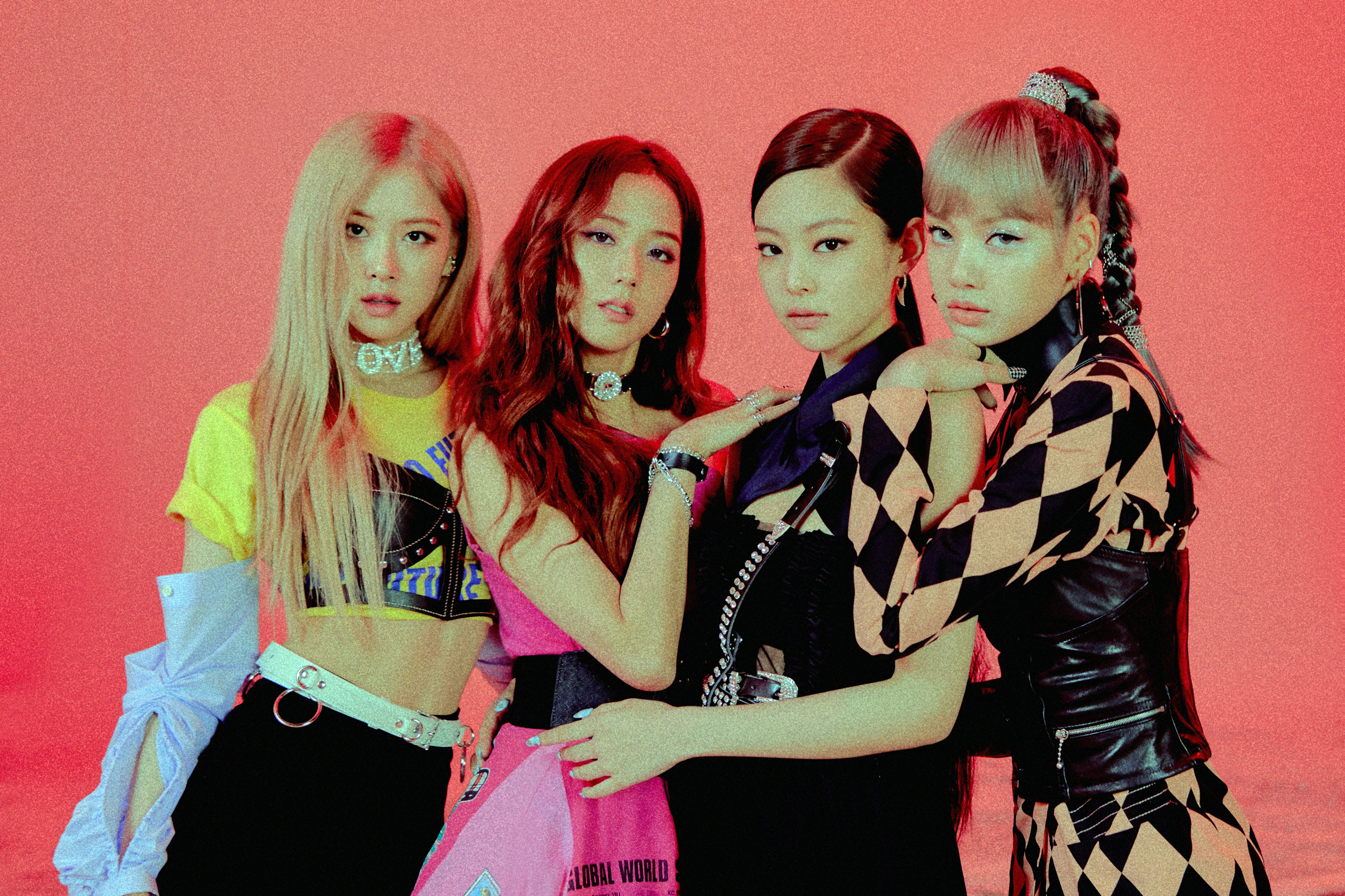 Review: Blackpink's K-Pop Formula Keeps Working on 'Kill This Love ...