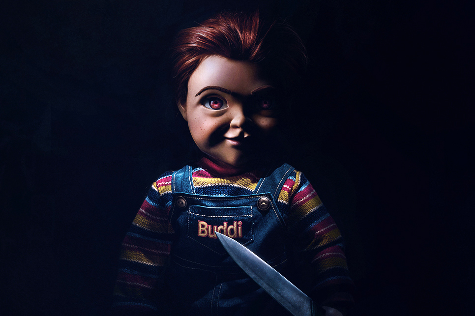 'Child's Play': Even Aubrey Plaza Can't Save This Botched Reboot