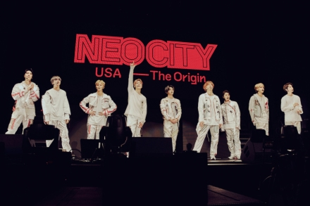 NCT 127: The Next BTS? – Rolling Stone