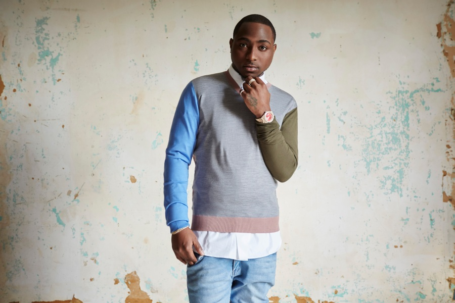 By the Time 'Fall' Became Davido's Breakout Hit, He'd Forgotten