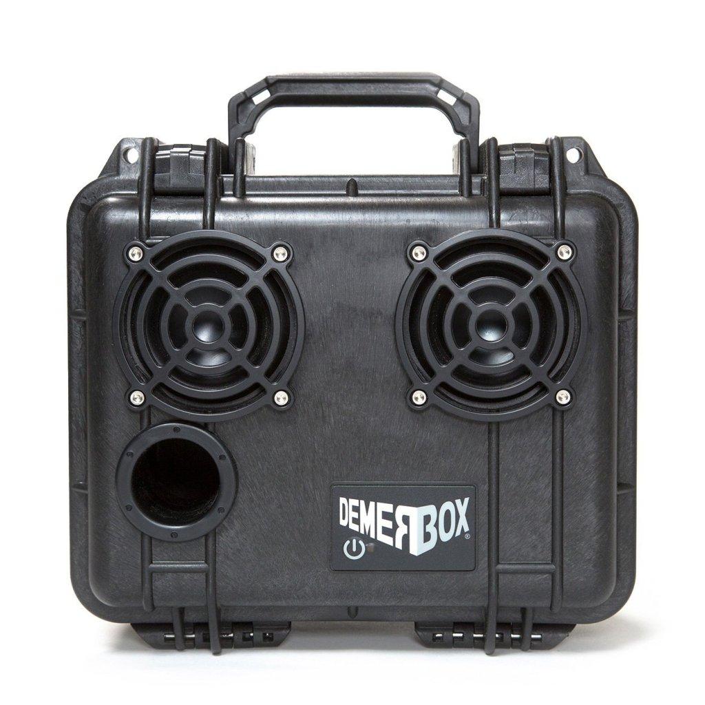 demerbox speakers review