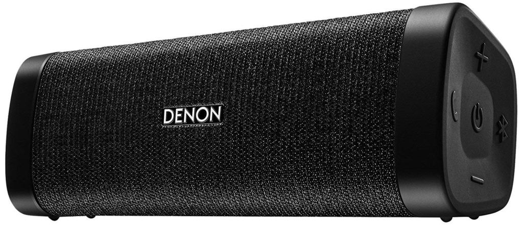 denon speakers portable wireless bluetooth