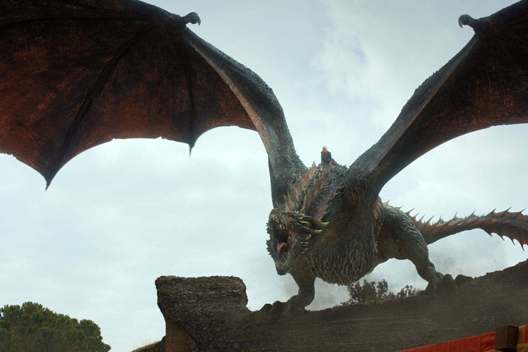 e78cb75a35b0 Here there be dragons: A quick refresher of everything you need to know for  'Game of Thrones' final season.