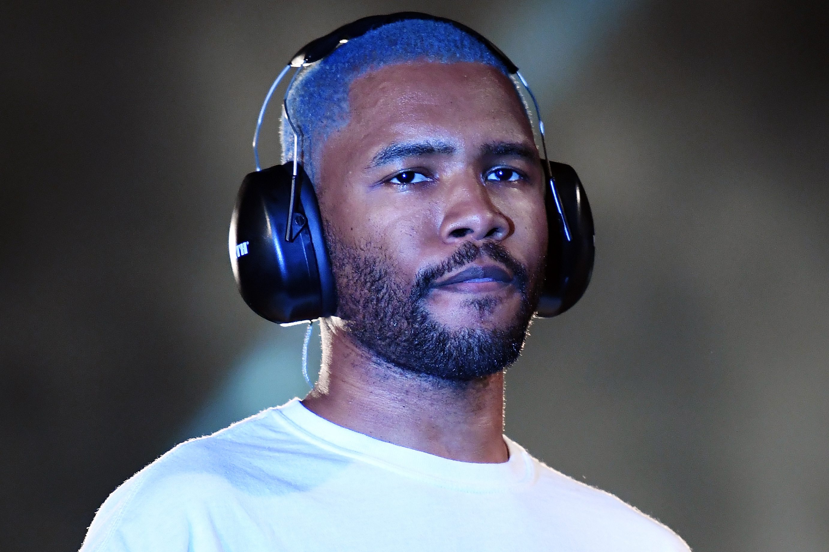 Frank Ocean on the Music Business: 'You're Going to Be… Deflowered'