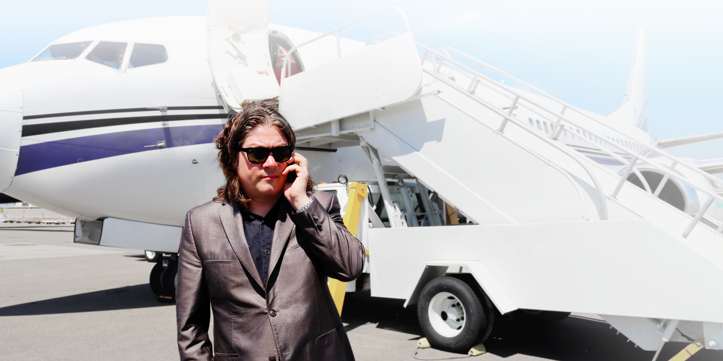 The Heavy Metal Grifter How Gabe Reed Defrauded Rock S Elite Rolling Stone