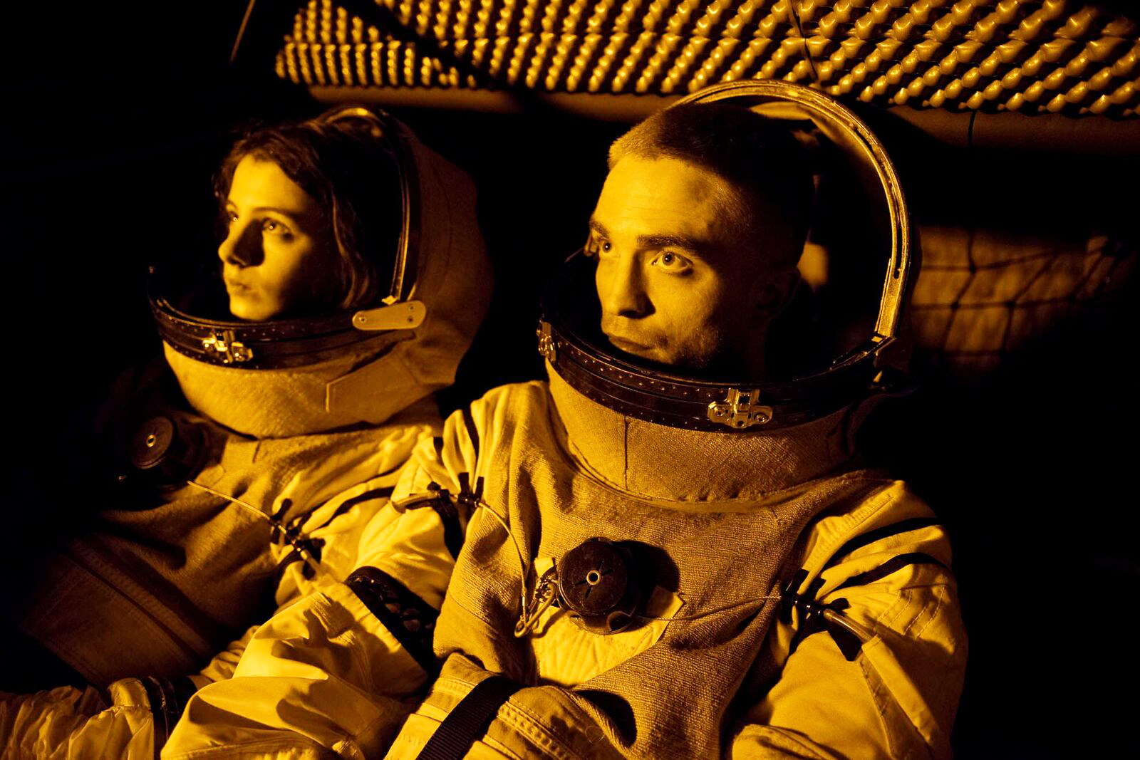 High Life Review Robert Pattinson S Spaced Out Sci Fi
