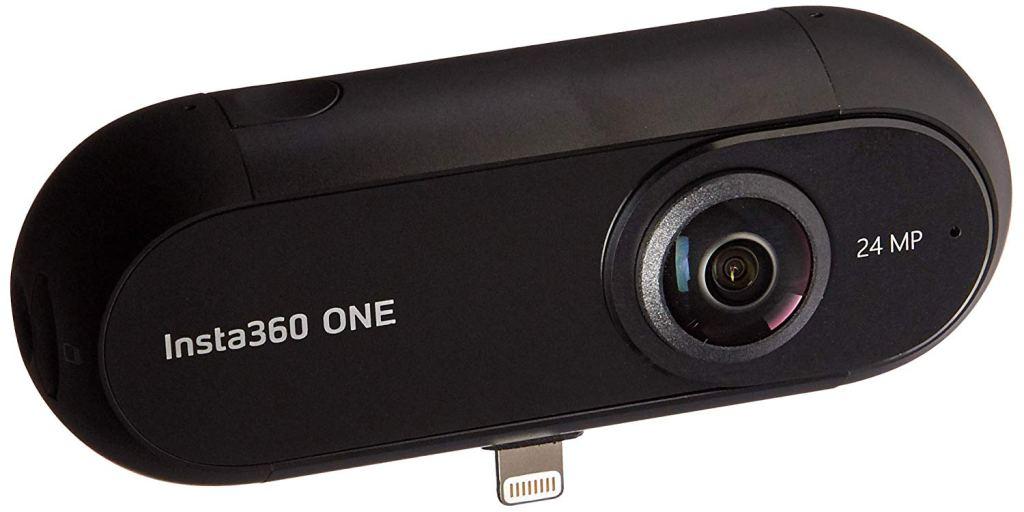 insta360 camera review