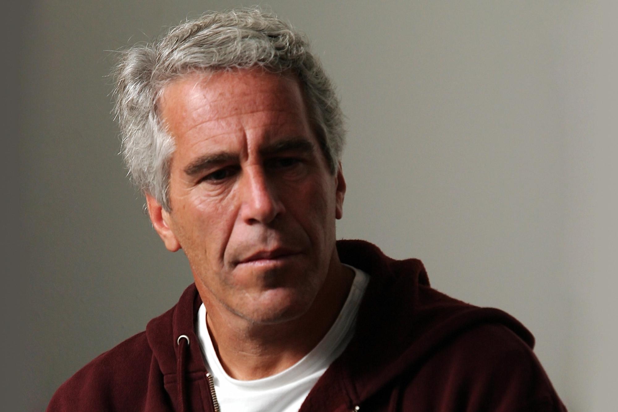 Plans Underway for Book, Movie on Disgraced Money Manager ...  |Jeffrey Epstein