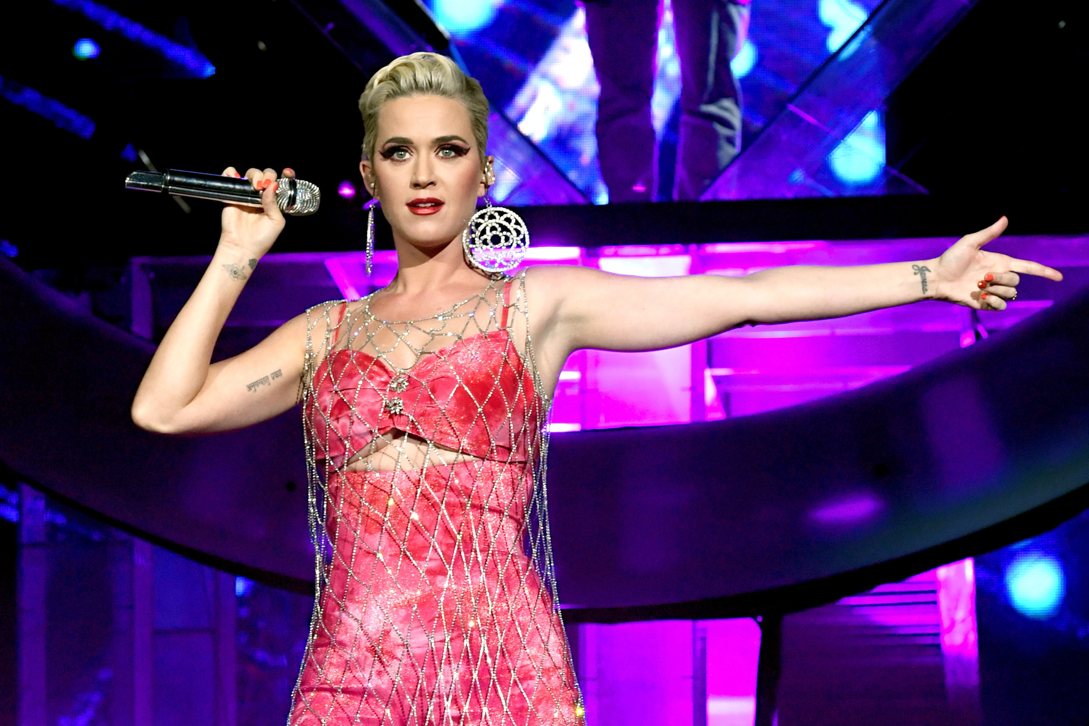 Song You Need to Know: Katy Perry and Zedd, '365'