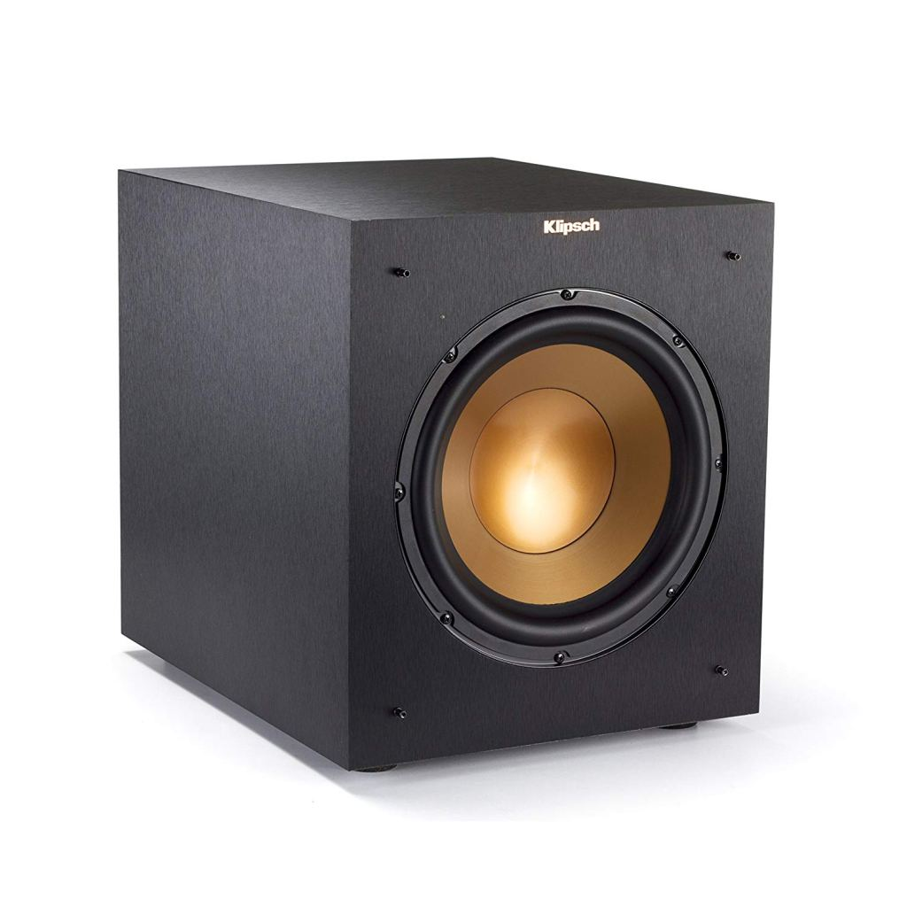 klipsch-subwoofer-review