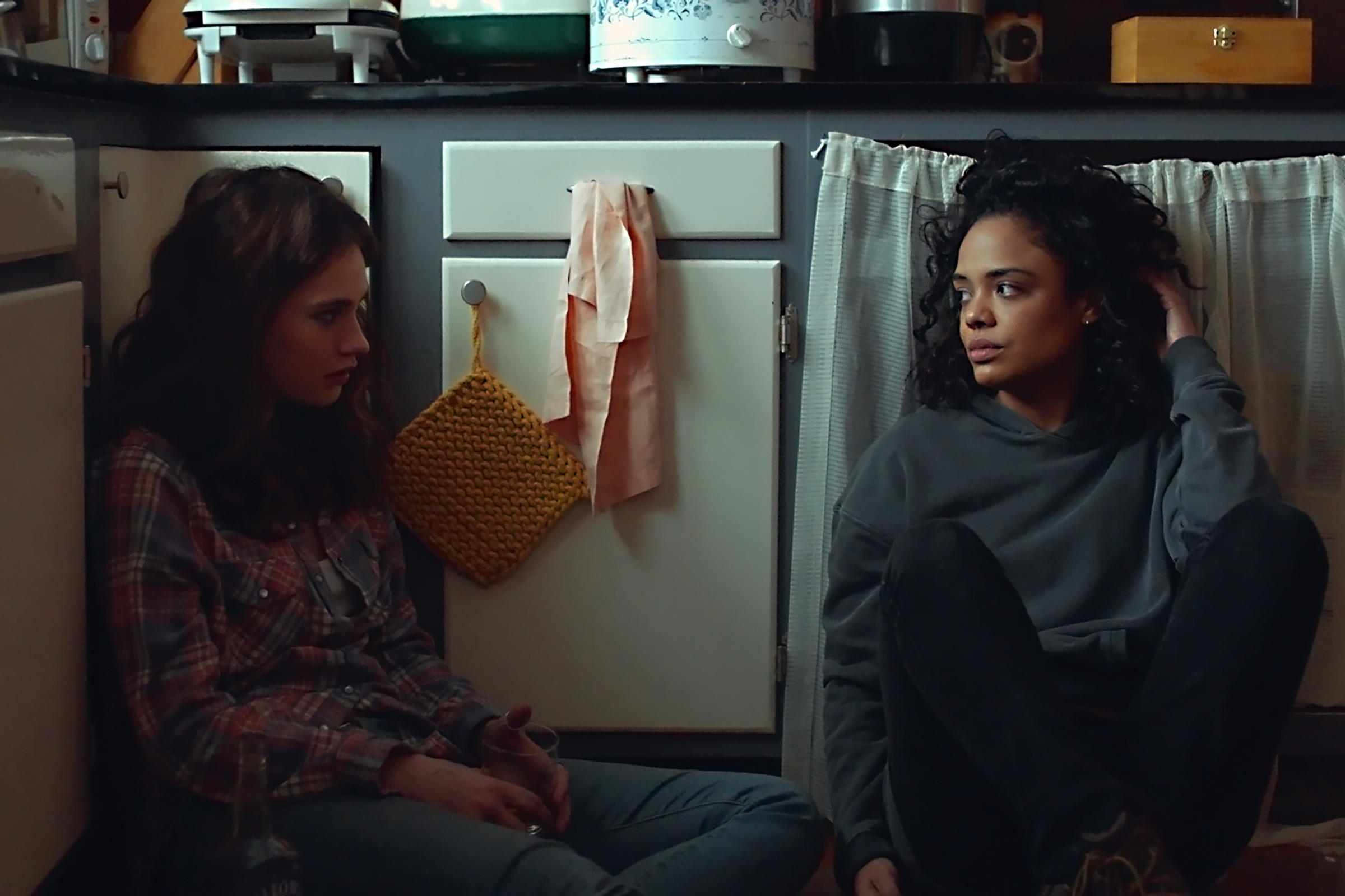 'Little Woods' Review: Tessa Thompson Saves Down-and-Out-in-U.S.A. Drama