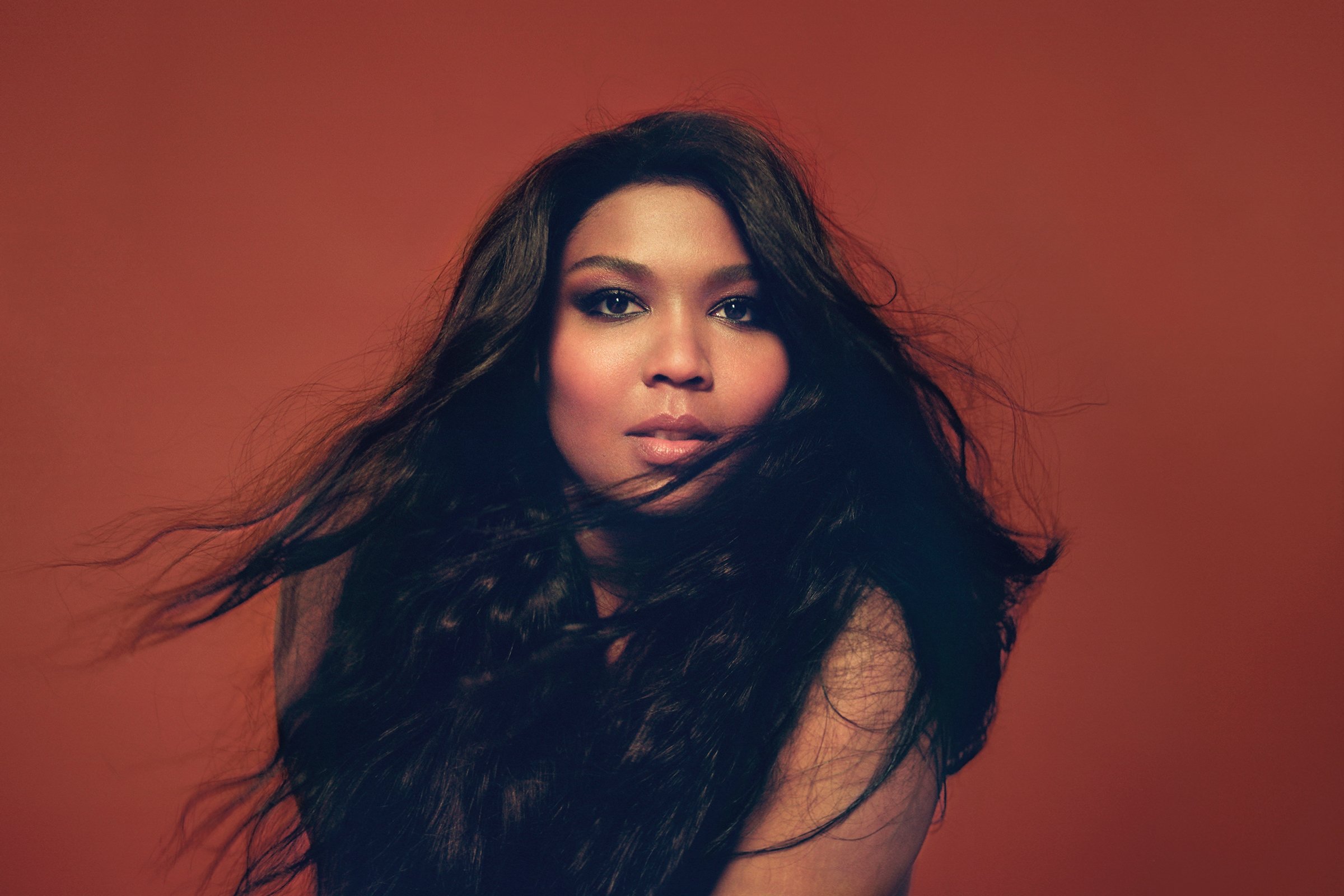 Lizzo Is Her Own Hero on the Legend-Making 'Cuz I Love You'