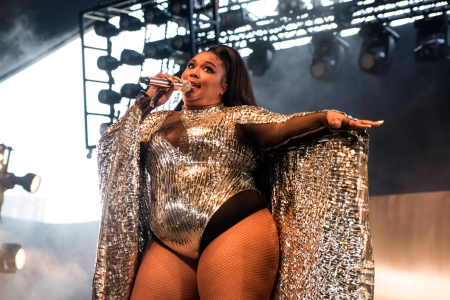 Song You Need to Know: Lizzo, 'Jerome' - Rolling Stone
