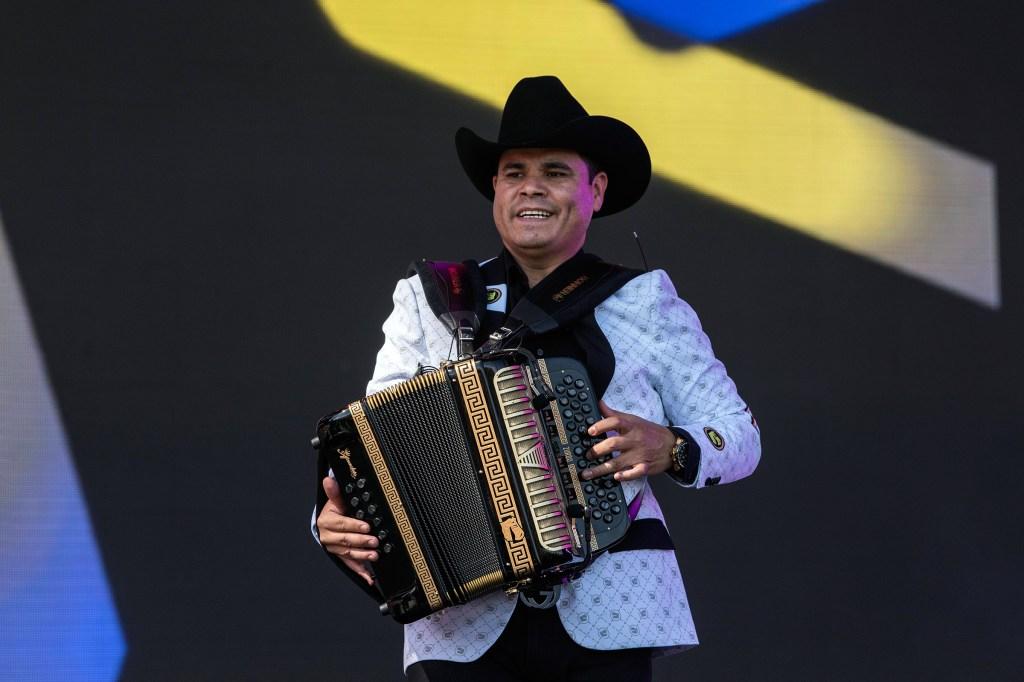 Los Tucanes de Tijuana on Making History as Coachella's First Norteño Act