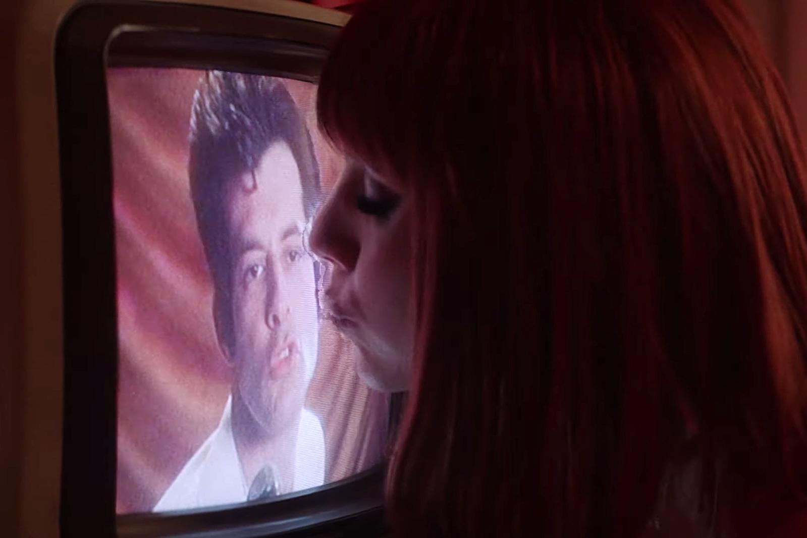 Lykke Li Seduces Mark Ronson in Seventies-Inspired 'Late Night ...