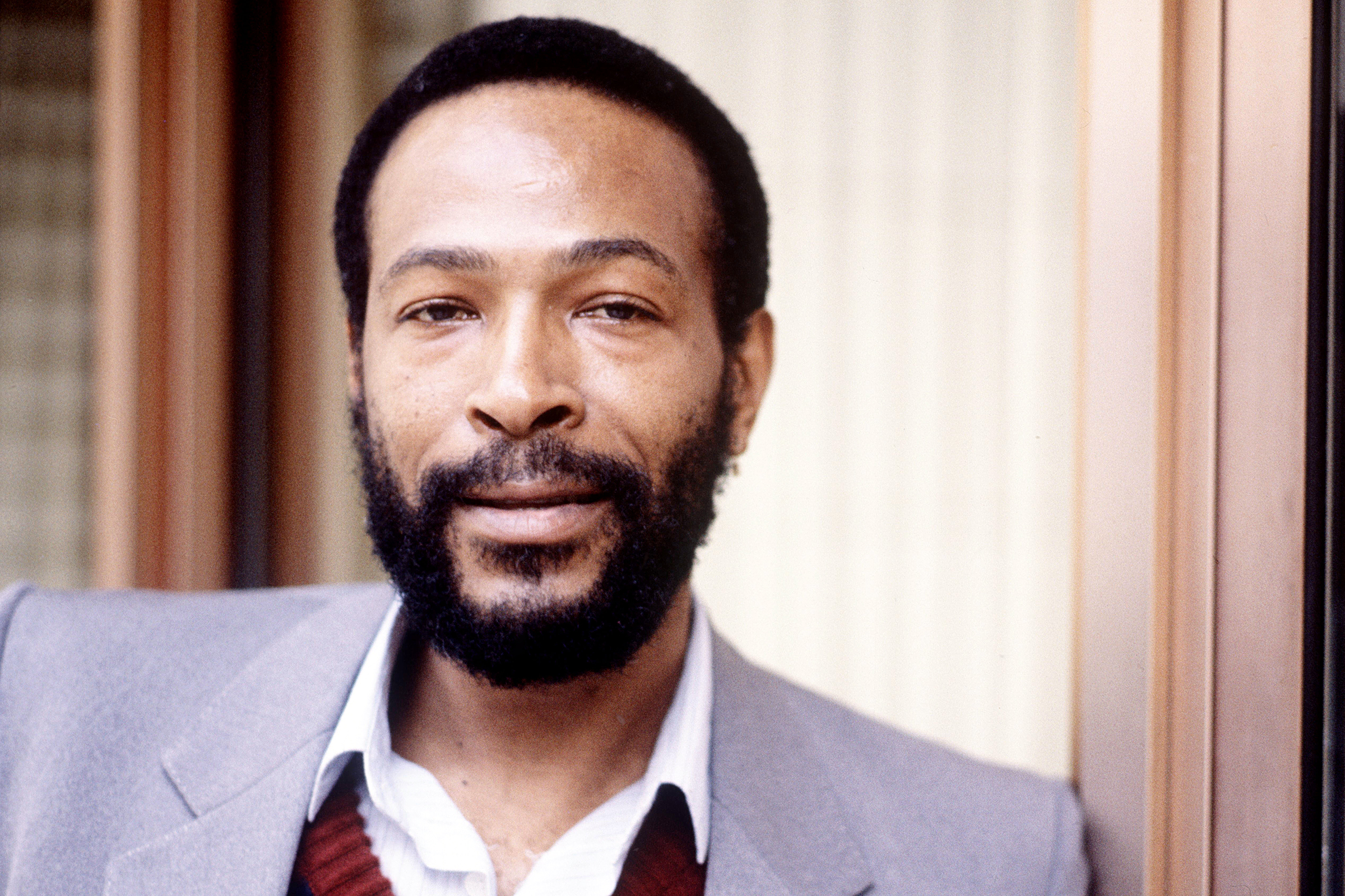 Marvin Gaye, 'Try It, You'll Like It' Is a Song You Need to Know ...