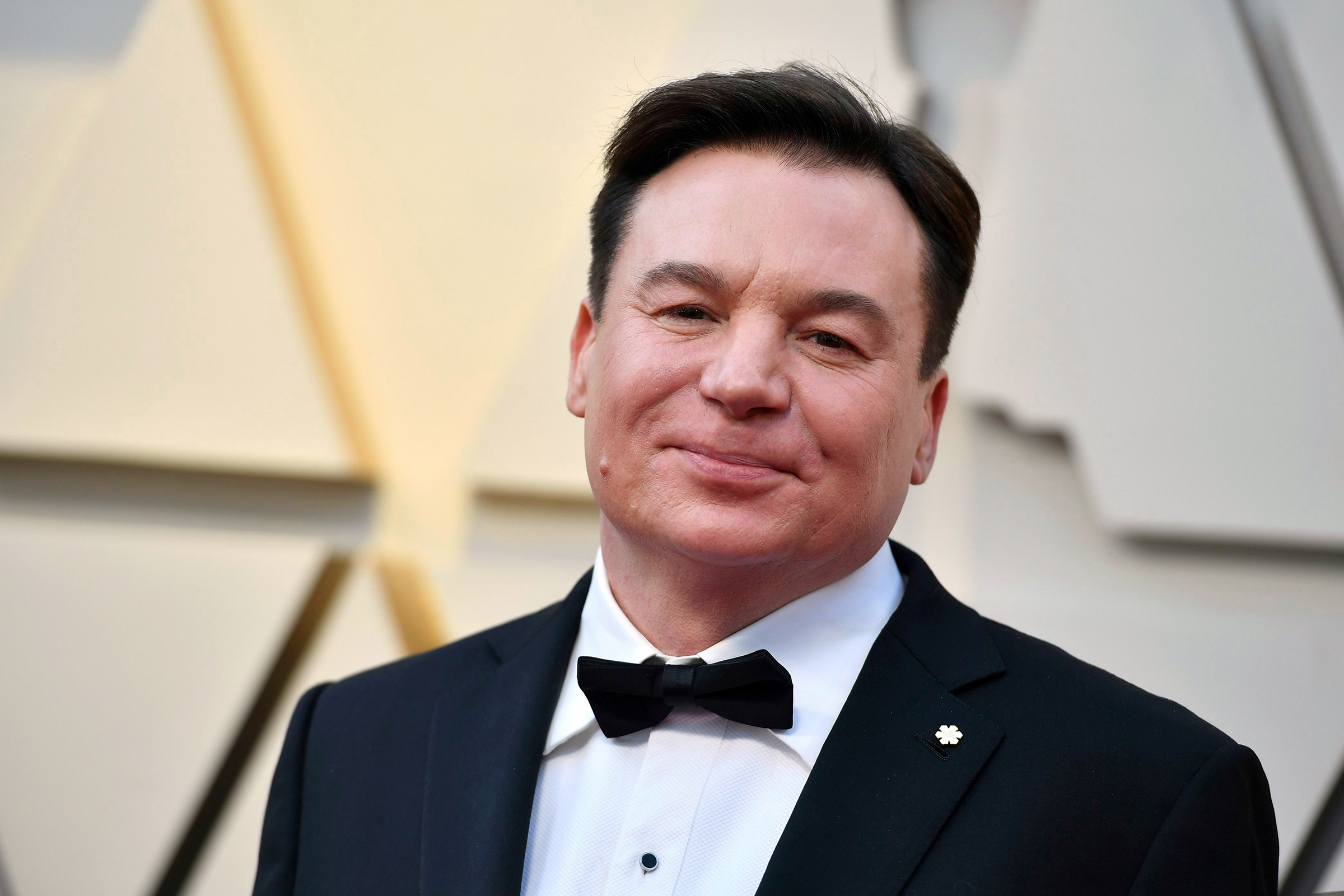 Mike Myers to Play Multiple Roles in New Netflix Comedy Series