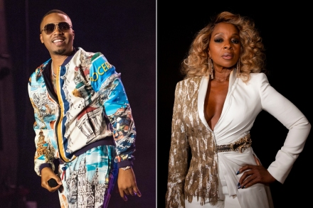 Mary J  Blige and Nas Team Up For Summer Tour – Rolling Stone