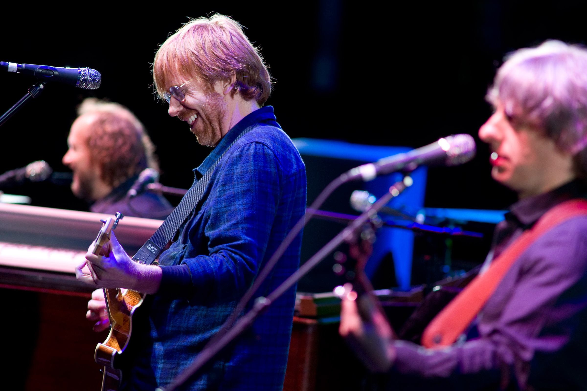 Oregon State University to Host First Phish Academic Conference