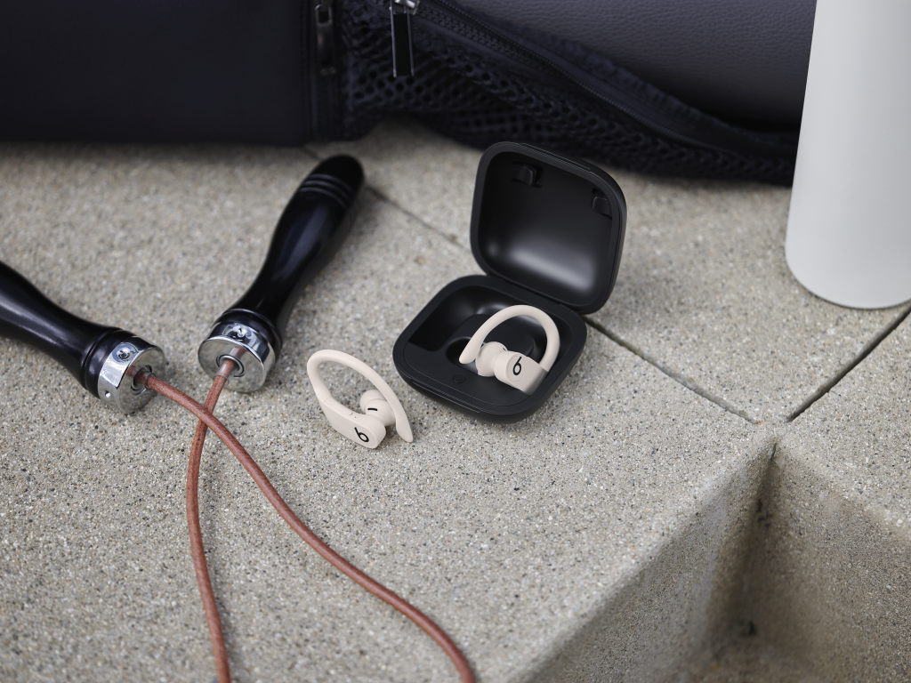powerbeats pro review