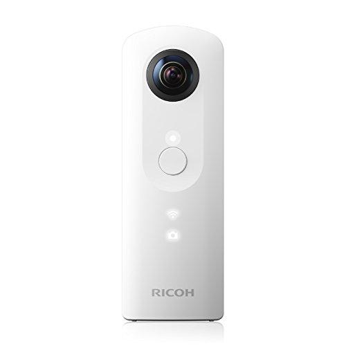 ricoh theta 360 camera review