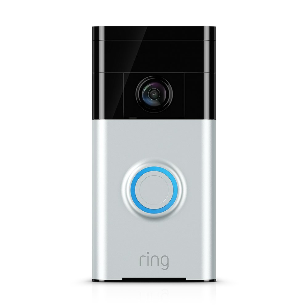 ring doorbell review smart doorbell