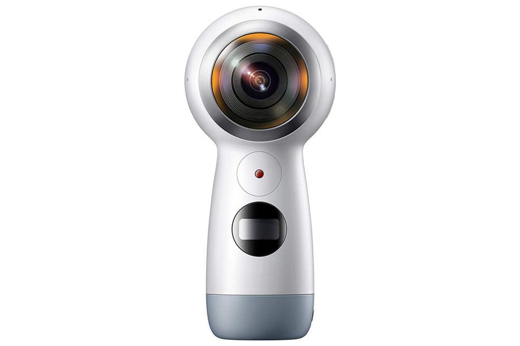 samsung gear 360 camera review