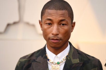 Pharrell Forced to Cancel Day 1 of 'Something in the Water