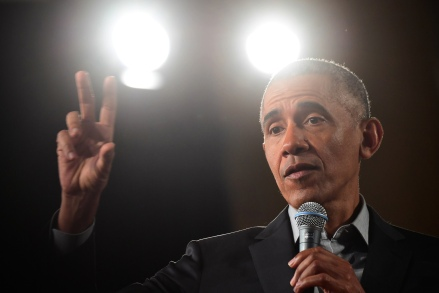 Obama: 'Leaders Who Feed Fear Typically Are Also Ones Who Avoid Facts'