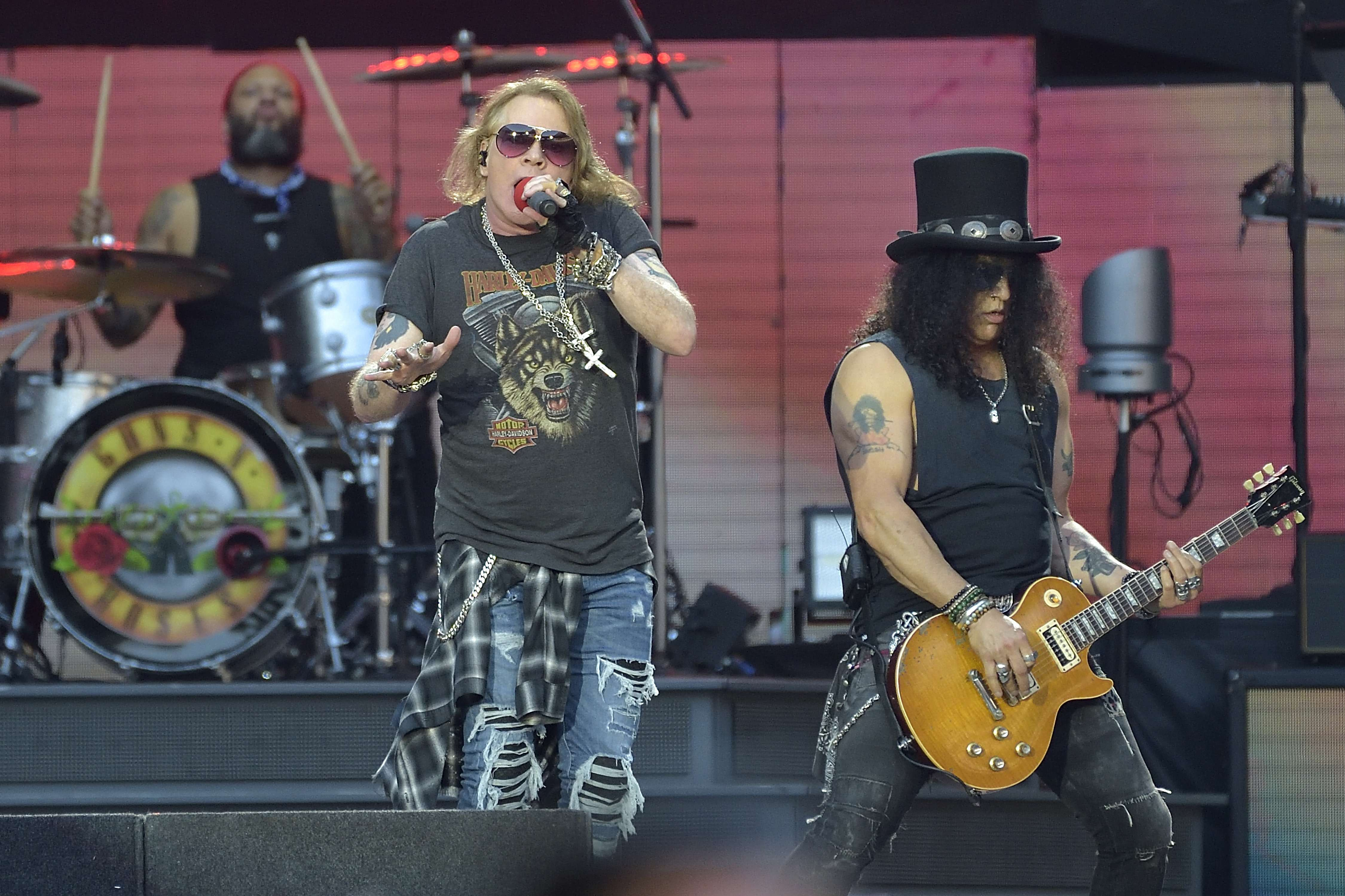 Guns N' Roses, Def Leppard, Lynyrd Skynyrd to Headline Inaugural Exit 111 Festival