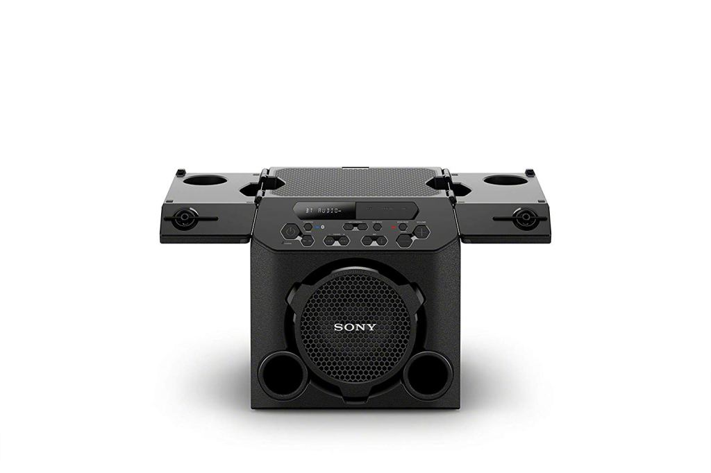 sony wireless speakers review PG10