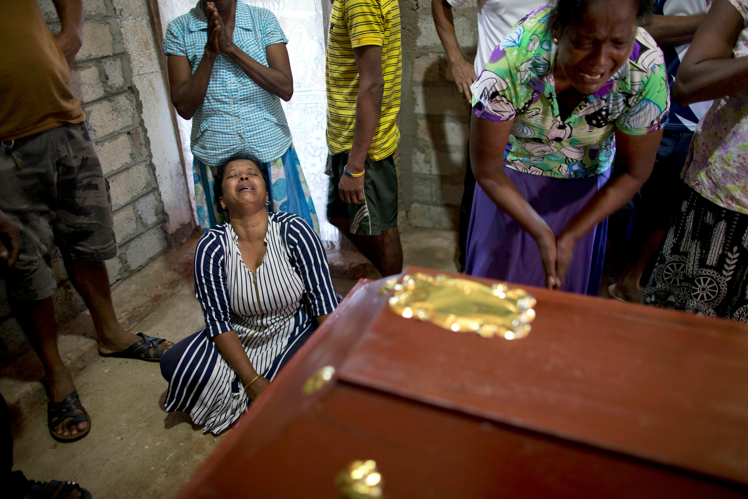 What You Need to Know About Sri Lanka's Easter Bombings (And How You Can Help)