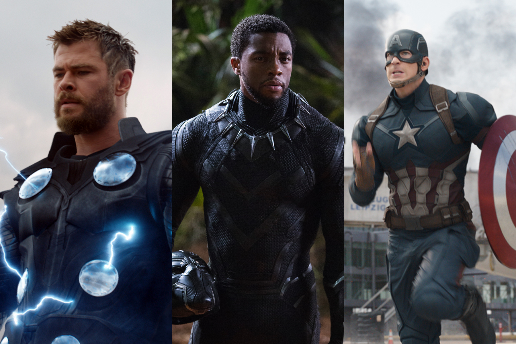 8383f683e344 Avengers  Endgame  and the State of the Modern Superhero Movie ...