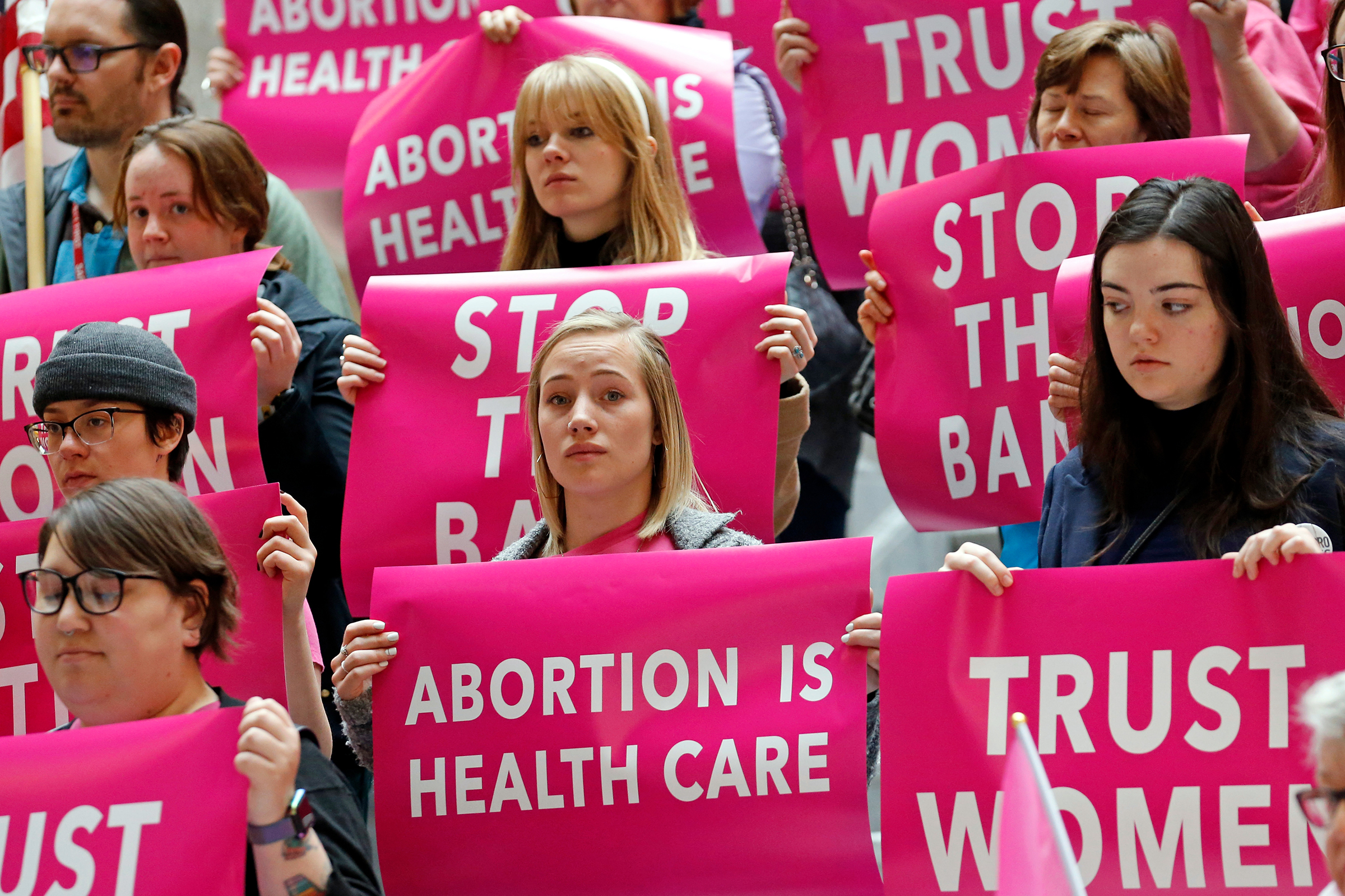 The Supreme Court Could Restrict Abortion Sooner Than Previously Thought