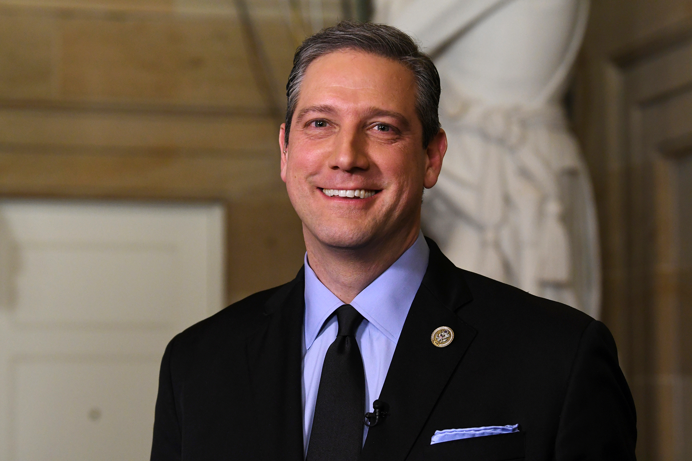 Tim Ryan Enters 2020 Race With Vision For Rural America