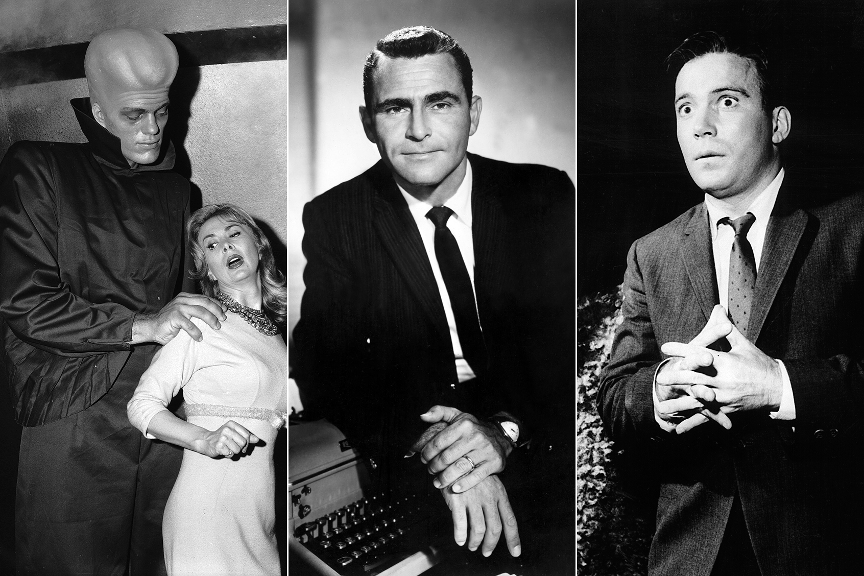 25 Best 'Twilight Zone' Episodes – Rolling Stone